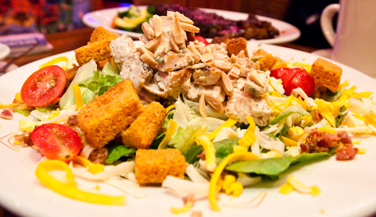 Outback Steakhouse Croutons Recipe