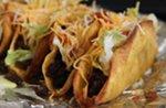 Crispy Fried Taco