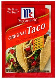 Authentic Homemade Taco Seasoning Mix Chef Pablo S Recipeschef Pablo S Recipes