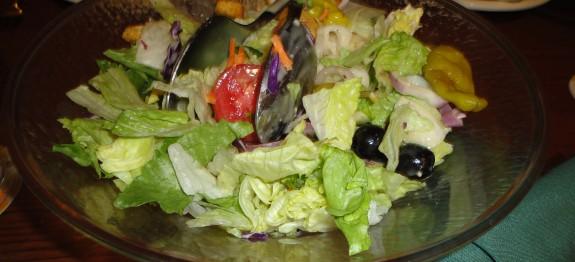 The Olive Garden Salad Recipe Chef Pablo 39 S Recipeschef Pablo 39 S Recipes