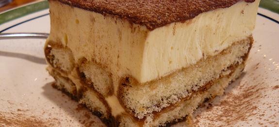 Garden Cake Recipe