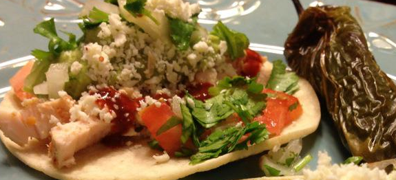 Grilled Chicken Taco Recipe Chef Pablo S Recipeschef Pablo S Recipes