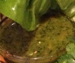 lettuce-wraps-tamarind-cashew-dipping-sauce