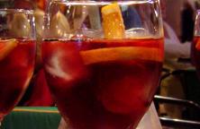 Olive Garden Sangria
