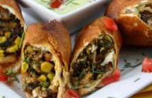 Chili's Southwest Eggrolls